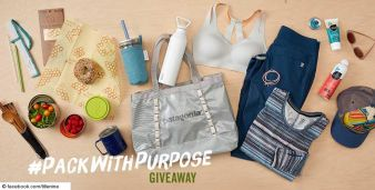 Title Nine Sweepstakes