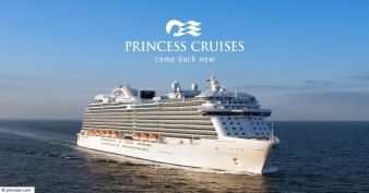 Princess Cruises® Sweepstakes