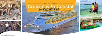 Cruisin' With Coastal Sweepstakes Sweepstakes