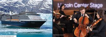 Lincoln Center At Sea Sweepstakes Sweepstakes