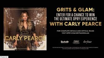 Grand Ole Opry Sweepstakes