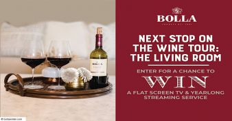 BOLLA WINTER SWEEPSTAKES Sweepstakes