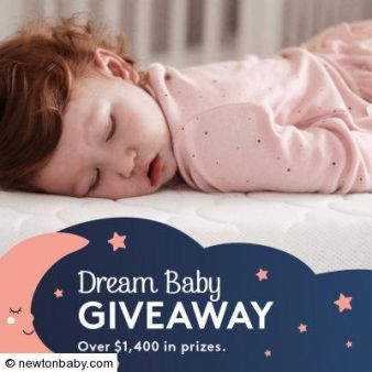 Newton Baby Sweepstakes