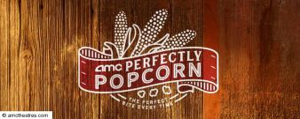 AMC Theatres · Perfectly Popcorn Sweepstakes Sweepstakes