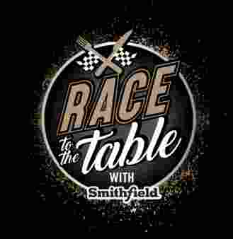 Smithfield · Race to the Table Promotion Sweepstakes