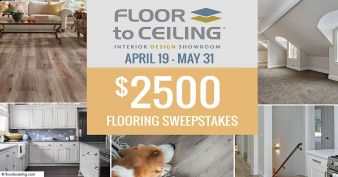 Spring Into Savings Sweepstakes Sweepstakes