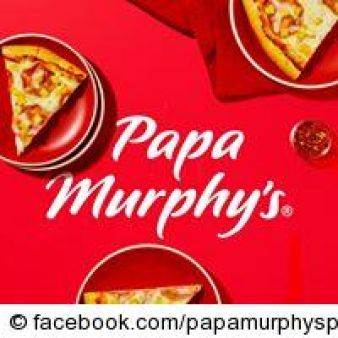 Papa Murphy's Pizza Sweepstakes