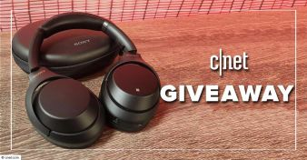 CNET Sweepstakes