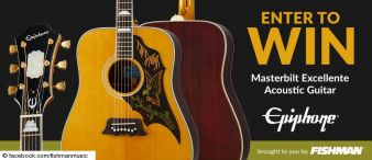 Fishman Sweepstakes