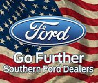 Southern Ford Dealers Sweepstakes