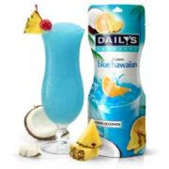 Daily's Cocktails Sweepstakes