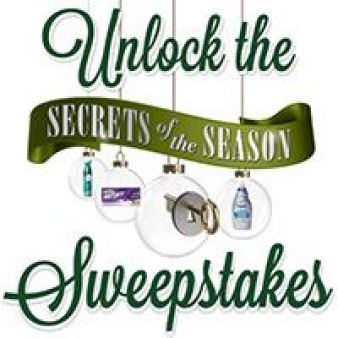 Procter & Gamble Sweepstakes