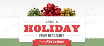 Excedrin Sweepstakes