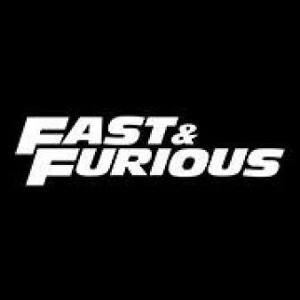 Fast & Furious Sweepstakes
