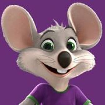 Chuck E. Cheese Sweepstakes