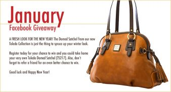 Dooney & Bourke Sweepstakes