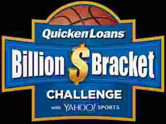 QUICKEN LOANS BILLION DOLLAR BRACKET CHALLENGE WITH YAHOO SPORTS Sweepstakes
