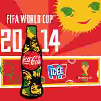 Coca-Cola & ICEE Soccer Instant Win  Sweepstakes
