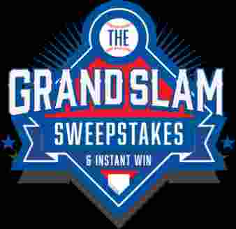 CRACKER JACK® GRAND SLAM SWEEPSTAKES & INSTANT WIN GAME Sweepstakes
