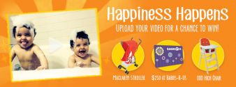 Happy Family Sweepstakes