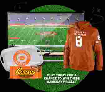 Reese's Sweepstakes