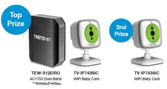 TRENDnet Sweepstakes