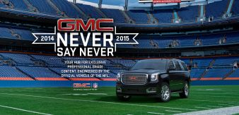 GMC Sweepstakes