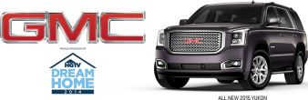 GMC- 2014 BUICK GMC NATIONAL SWEEPSTAKES (second chance) Sweepstakes