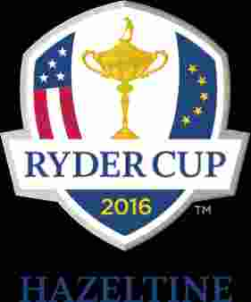RYDER CUP 2016 GIVEAWAY Sweepstakes