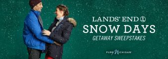Lands' End Sweepstakes