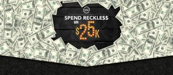 PACSUN AND YOUNG & RECKLESS PRESENT SPEND RECKLESS SWEEPSTAKES Sweepstakes