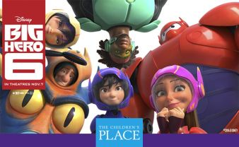 The Children's Place Character Quiz Promotion Sweepstakes