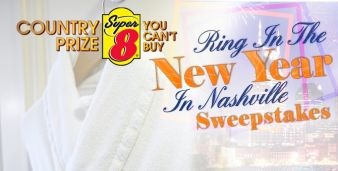 Super 8 Sweepstakes