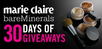 Marie Claire Sweepstakes