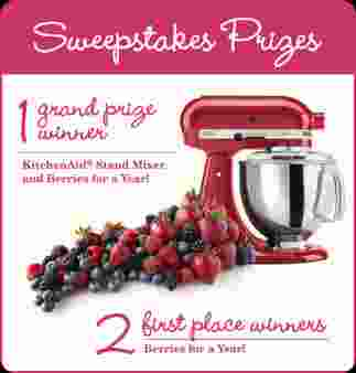 Driscoll's Sweepstakes