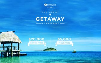 Barclaycard Travel Community Sweepstakes