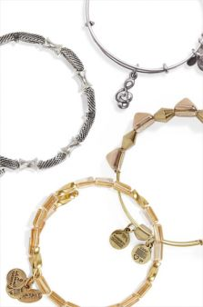 Alex And Ani Sweepstakes