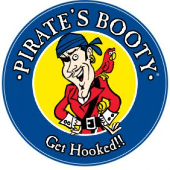 PIRATE'S BOOTY Sweepstakes
