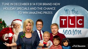 TLC Sweepstakes