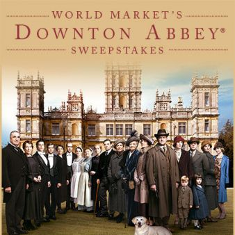 World Market's Sweepstakes