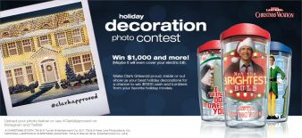 Tervis Sweepstakes