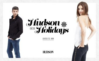 Hudson Jeans Sweepstakes