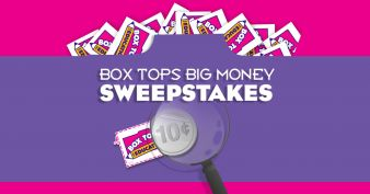 General Mills Sweepstakes