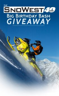 SnoWest Sweepstakes