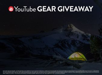 Sierra Trading Post Sweepstakes