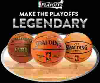 The Make the Playoffs Legendary Sweepstakes Sweepstakes
