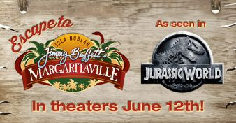 Margaritaville Sweepstakes
