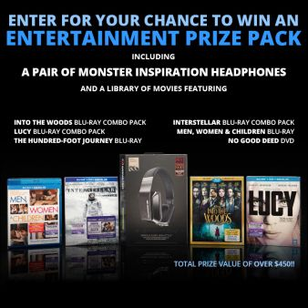 Tribute.ca Sweepstakes