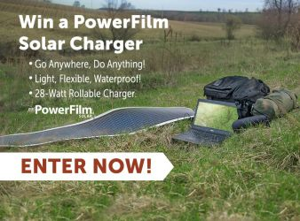 Brownells · Power Film Sweepstakes Sweepstakes