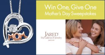 Jared Sweepstakes